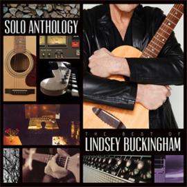 Lindsey Buckingham Solo Anthology: The Best Of Lindsey Buckingham 180g 6LP