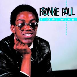 Frankie Paul Tidal Wave LP