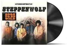 Steppenwolf - Steppenwolf LP