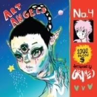 Grimes Art Angels 2LP