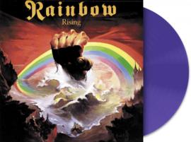 Rainbow Rising LP - Purple Vinyl-