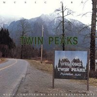 Music From Twin Peaks LP