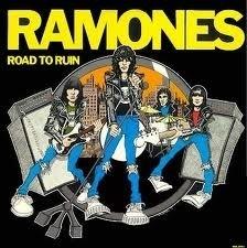 Ramones Road To Ruin LP