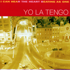 Yo La Tengo 'I Can Hear the Heart Beating as One LP
