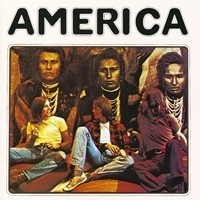 America - America LP