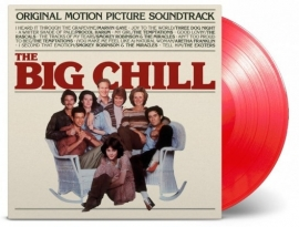ORIGINAL SOUNDTRACK BIG CHILL LP