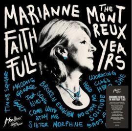 Marianne Faithfull Marianne Faithfull: The Montreux Years 180g 2LP
