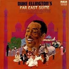 Duke Ellington - Far East Suite LP