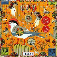 Steve Earle & The Dukes Guy 2LP - Blue Vinyl-