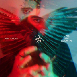 Marc Almond Chaos And A  Dancing Star LP - Neon Vinyl-