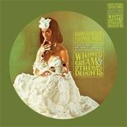 Herb Alpert - Whipped Cream & Other Delights LP