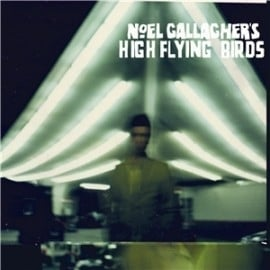 Noel Gallagher`s - High Flying Birds LP