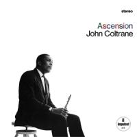 John Coltrane Ascension LP