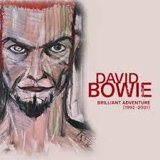 David Bowie Brilliant Adventure (1992-2001) 11CD