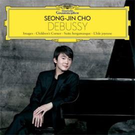 Seong-Jin Cho Debussy 180g 2LP