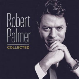 Robert Palmer Collected 180g 2LP - White Vinyl-