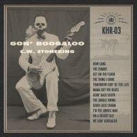 Blues / World Vinyl