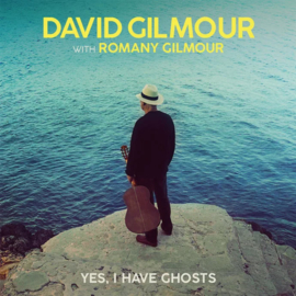 """David Gilmour Yes, I Have Ghosts 12"""""""