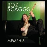 Boz Scaggs Memphis LP