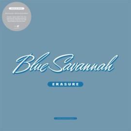 Erasure Blue Savannah (limited) LP