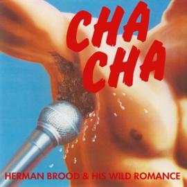 Herman Brood & Wild Romance Cha Cha LP Red Vinyl
