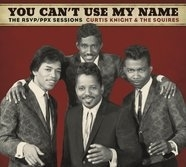 Curtis Knight -You Can't Use My Name LP