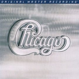 Chicago Chicago II Numbered Limited Edition Hybrid Stereo SA