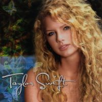 Taylor Swift Taylor Swift 2LP