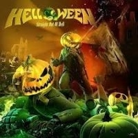 Helloween - Straight Out Of Hell LP