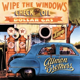 The Allman Brothers Band  Wipe The Windows  Check The Oil, 2LP (180 gr)