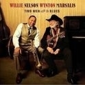 Willie Nelson & Wynton Marsalis - Two Men With The Blues 2LP