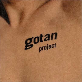 Gotan Project La Revancha Del Tango 2LP