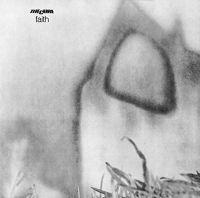 The Cure Faith (2016 Reissue) LP