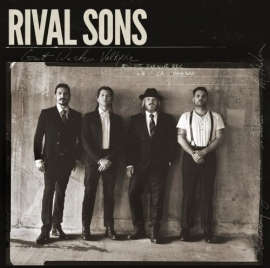 Rival Sons - Great Western Valkyrie 2LP