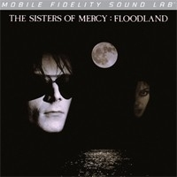 Sisters Of Mercy Floodland HQ LP