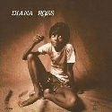 Diana Ross - Diana Ross LP
