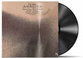 Chet Baker - She Was Too Good To Me LP