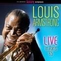Louis Armstrong - Live In Paris `65 LP