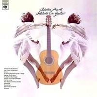 Baden Powell Solitude On Guitar LP