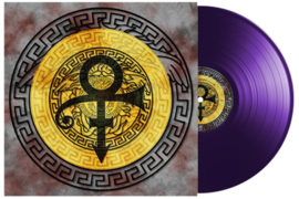 Prince The VERSACE Experience (Prelude 2 Gold) LP -Purple Vinyl-