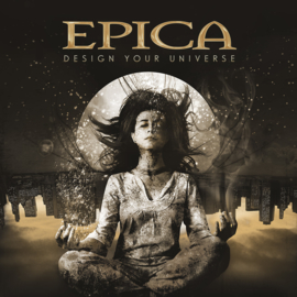 Epica Design Your Universe 2CD