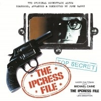 Ost - Ipcress File LP