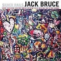 Jack Bruce - Silver Rail LP