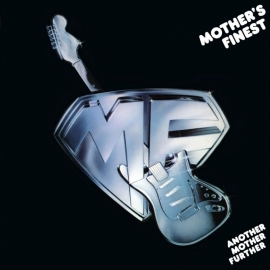 Mother Finest - Another Mother Further LP