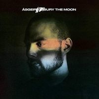 Asgeir Bury The Moon LP - Moon Rock Silver Vinyl-