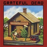 The Grateful Dead - Terrapin Station HQ LP