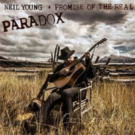 Neil Young + Promise of The Real Paradox Soundtrack 2LP