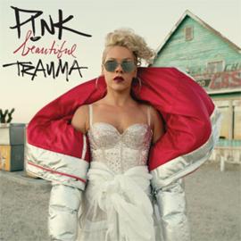 Pink Beautiful Trauma 2LP