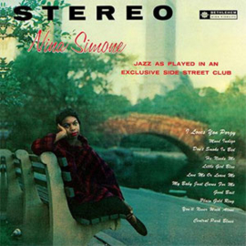 Nina Simone Little Girl Blue 200g 45rpm 2LP