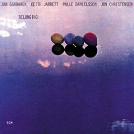 Keith Jarrett Belonging 180g LP